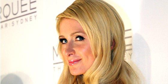 Paris Hilton tiene más de 1.000 pares de zapatos y muchas mujeres sueñan con ello