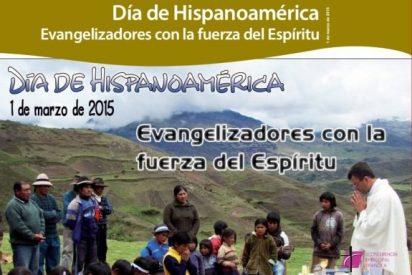 Evangelizadores con la fuerza del espíritu