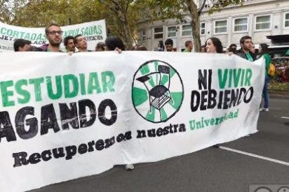 Profesores y estudiantes protestarán conjuntamente contra los grados de tres años