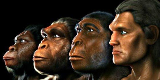 Los 15 cambios que nos hicieron humanos