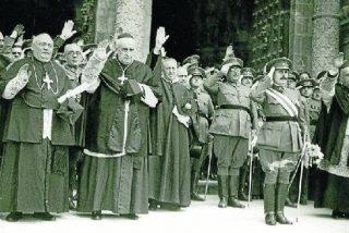 Los servicios secretos del franquismo espiaron a la Iglesia vasca