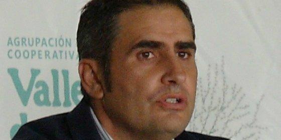Ignacio Montero Quintín, nuevo presidente de la DOP Cereza del Jerte