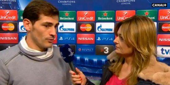 """Iker Casillas no se corta: """"Hemos tocado fondo de manera estrepitosa"""""""