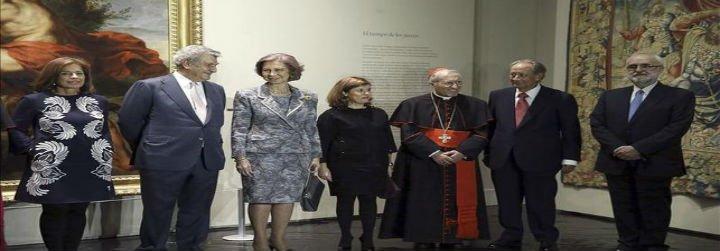A su imagen. Arte, cultura y religión en Madrid