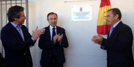 La localidad cacereña de Monroy cuenta con un nuevo Centro de Día