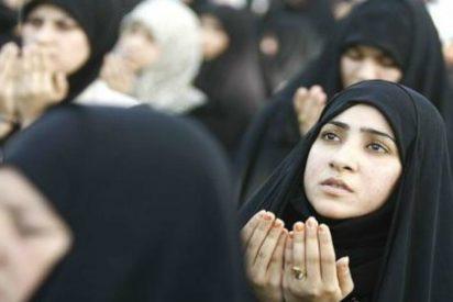 La adolescente que vendieron los yihadistas como esclava sexual a tres hombres