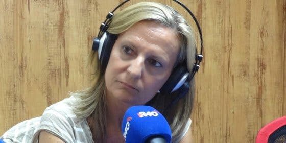 """Isabel San Sebastián: """"Recomiendo a Albert Rivera que mantenga los pies en el suelo y tenga cuidado con la soberbia"""""""