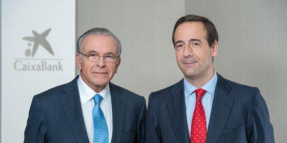 CaixaBank, elegido Best Bank in Spain 2015 por Global Finance