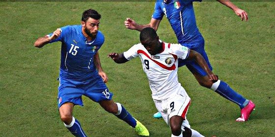 Tíldan a Mancini de racista tras criticar la convocatoria de la selección