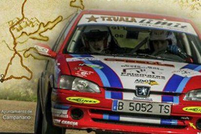49 pilotos preparan motores para el IV Rallye Campanario Interprovincial