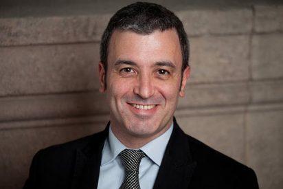 """Jaume Collboni: """"El Tricentenario ha empobrecido el debate cultural de Barcelona"""""""