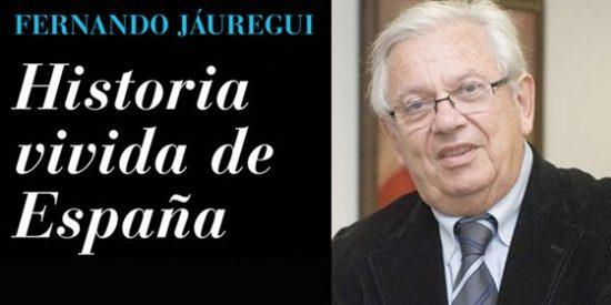 """Fernando Jáuregui: """"Miguel Barroso ordenó que me quiten de tertuliano de Onda Cero en alianza con Carlotti"""""""