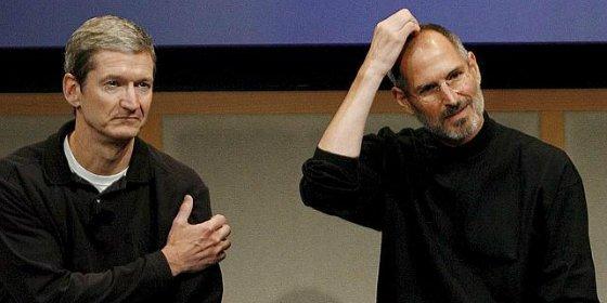 ¿Quieres saber cómo Tim Cook intentó salvar en vano la vida a Steve Jobs?