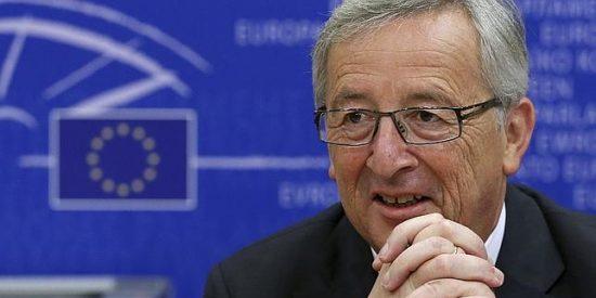 Juncker dice que las negociaciones con Grecia se han normalizado y ve posible un acuerdo