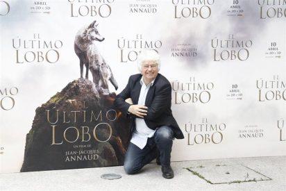 Jean Jacques Annaud presenta su nueva película: 'El Último Lobo'