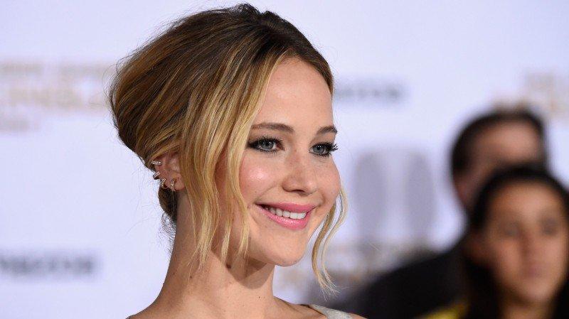 Jennifer Lawrence, la nueva chica Spielberg