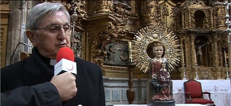 Imputan a un sacerdote y un catequista por los exorcismos a una joven burgalesa