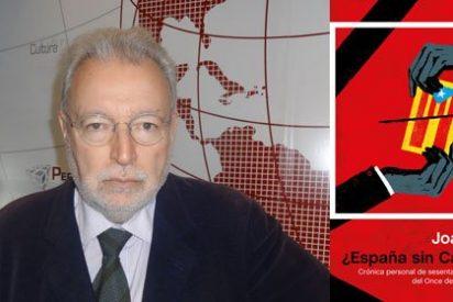 """Joan Tapia, exdirector de La Vanguardia: """"Había rumores sobre el clan Pujol pero no fuimos vigilantes"""""""