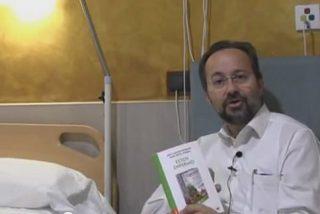 'Estoy enfermo' (PPC), nuevo libro de José Carlos Bermejo y Mari Patxi Ayerra
