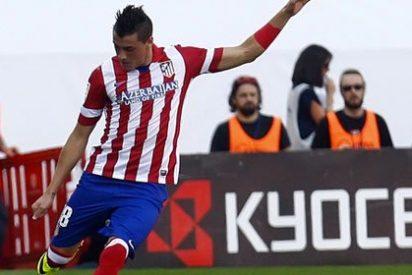 El Manchester se fija en un prometedor suplente del Atlético
