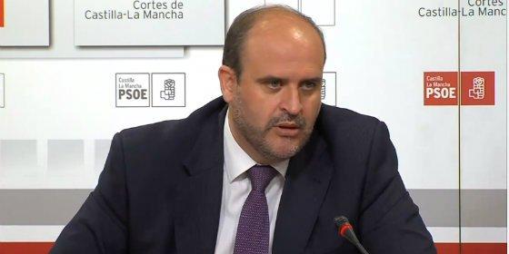 """El PSOE denuncia que lo único que ha intentado Cospedal """"es acallar a la oposición"""""""