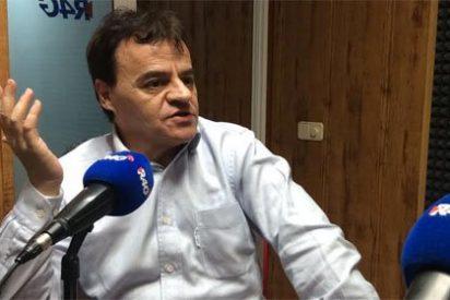 """José María Rodríguez: """"El dinero lava conciencias: en la etapa de Jaume Matas había a raudales para los medios"""""""