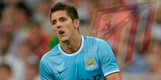 Está harto de Pellegrini y quiere fichar por el Atlético de Madrid