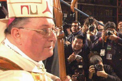 Murió el obispo Juan Carlos Maccarone