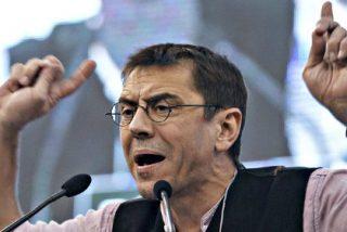 El padre de Monedero a Esperanza Aguirre: