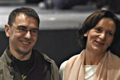 """Carolina Bescansa: """"No puedo creer que alguien se pueda tomar en serio las palabras de Juan Carlos Monedero"""""""