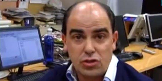 Juan Gato insulta a François Gallardo en Twitter