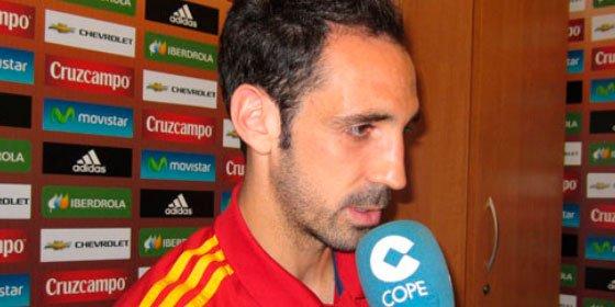 """Juanfran avisa a los madridistas de cara al cruce de Champions: """"Se puede volver a repetir el 4-0 al Madrid"""""""