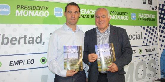 El ex futbolista Juanma Prieto se incorpora a la candidatura de Pedro Acedo para las municipales