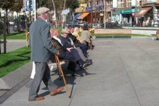 La pensión por jubilación sube un 2,3% en marzo en Galicia, hasta 842 euros