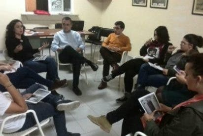Juventudes Socialistas de la provincia de Cáceres presenta sus propuestas para la juventud