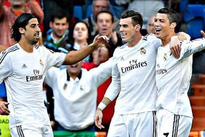 Tras los pitos en el Bernabéu... el Manchester acelera para ficharlo