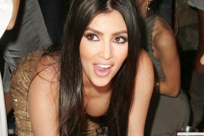 """Kim Kardashian: """"Estoy agotada, tuve sexo como 500 veces al día"""""""