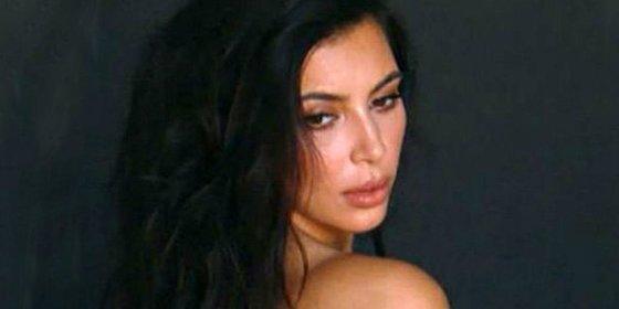 El vídeo de Kim Kardashian desnuda para promocionar su reality show