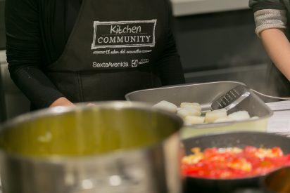 Cocina & Salud, próximo reto en Kitchen Community