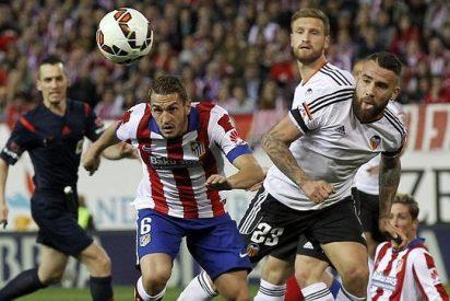 """Cholo Simeone: """"La Liga es larga, y habrá que cuidar ese punto"""""""