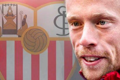 Firmará 3 temporadas con el Sevilla