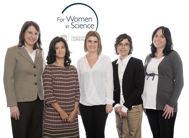 """Abierto el plazo de inscripción para la X edición de las Bolsas de Investigación L'Oréal-UNESCO """"For Women in Science"""""""
