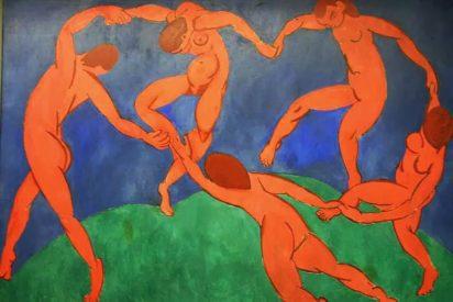 Se les escapó desnudo (Mc 14,52)