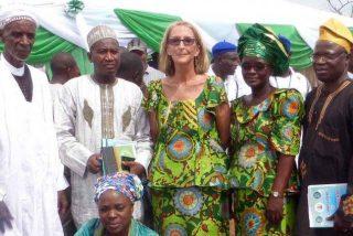 Liberan a una misionera estadounidense secuestrada hace un mes en Nigeria