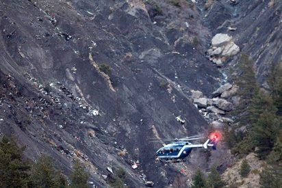 Identificados 49 españoles entre las víctimas del accidente aéreo en los Alpes