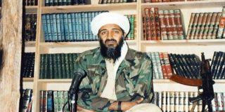 Las fotos de la cutre cueva secreta donde Osama bin Laden vivía con 3 esposas