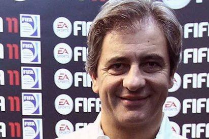 El videojuego FIFA 2016 decide prescindir de los comentarios de Manolo Lama