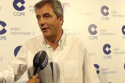 Uno de los periodistas más famosos acusa a Florentino de filtrar a la prensa