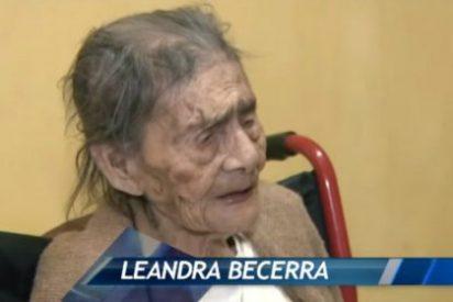 Muere la indómita mujer de 127 años que conoció a Pancho Villa y vivió la Revolución Mexicana