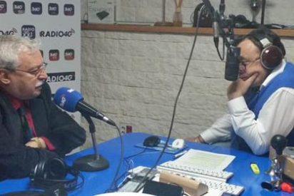 "Joaquín Leguina: ""Alberto Garzón no es más tonto porque no entrena, ¿pero cómo ponen en IU a este tío?"""
